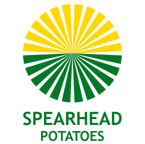 Spearhead potatoes